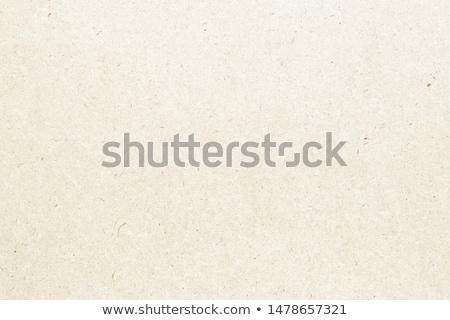 Reciclado textura del papel primer plano papel textura resumen Foto stock © homydesign