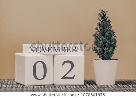 Autumn 02 Stock photo © Undy