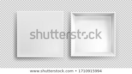 spektrum · nézőpont · absztrakt · vektor · fények · fekete - stock fotó © tracer