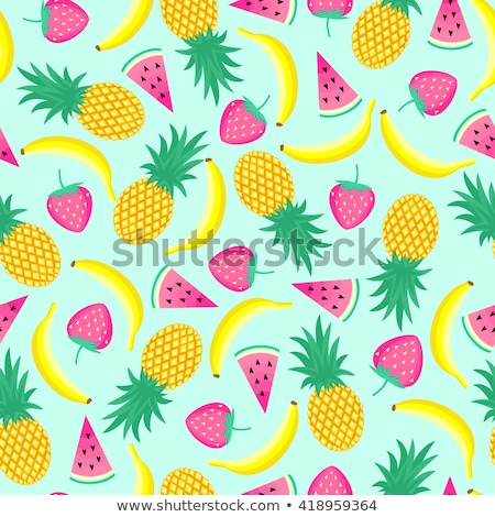 kiwi · fruto · minimalismo · arte · vetor · simples - foto stock © barsrsind