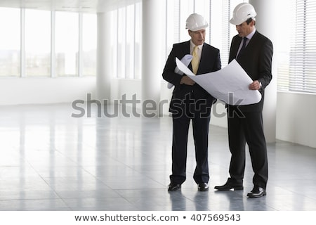 empty office space to let stock photo © lightkeeper