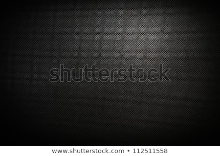 metal and fabric material template background Stock photo © REDPIXEL