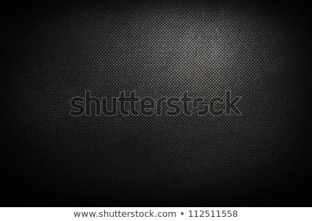 metal · tecido · materialismo · modelo · textura · vermelho - foto stock © redpixel
