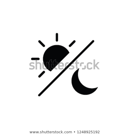 Day and night Stock photo © dagadu