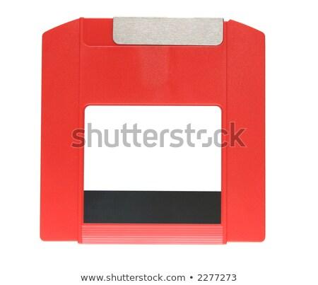 zip discette Stock photo © Paha_L
