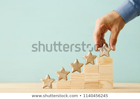 Stock photo: Excellent Quality Evaluation
