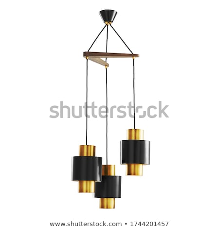chandelier hanging stock photo © zzve