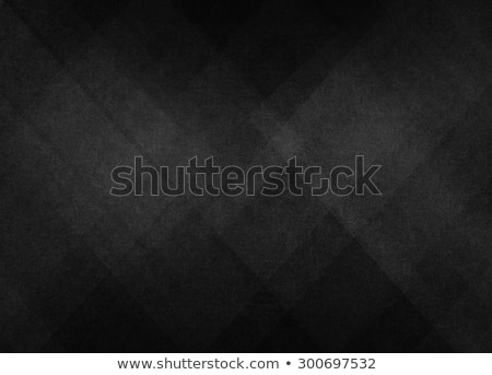 Abstract Black Rectangle Shapes Background. Stock photo © HelenStock