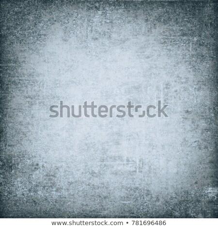 Galvanized Metal Plate Texture Stock photo © stevanovicigor