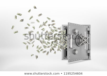 Protect your cash Stock photo © vtls
