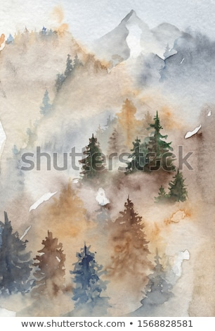 gray abstract backgriund stock photo © expressvectors