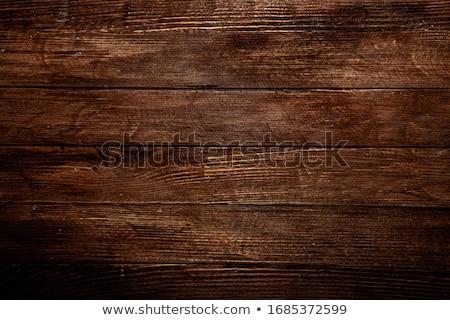 Vlek knoop houten achtergrond grijs beige hout Stockfoto © zhekos