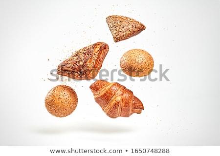 ケーキ フランス料理 食品 甘い クローズアップ ストックフォト © Digifoodstock