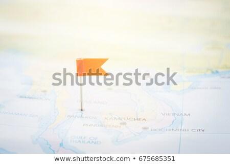 világ · földgömb · térképek · internet · absztrakt · háttér - stock fotó © fenton