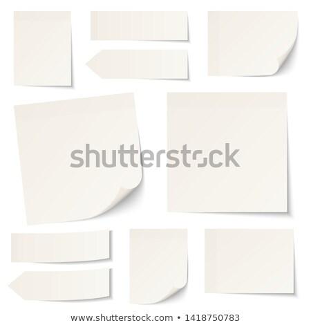 különböző · gabonafélék · kék · fa · asztal · iskolatábla · keret - stock fotó © fuzzbones0