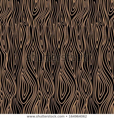 raster seamless wooden bark texture stock photo © creatorsclub