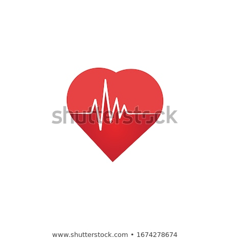 Blood pressure cardiac health Stock photo © vilevi