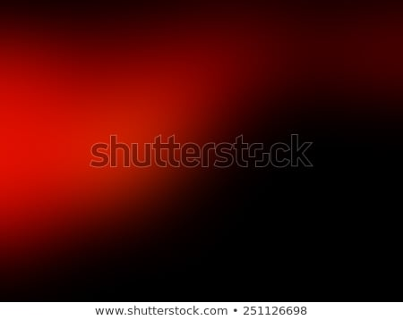 Abstract contrast red and black soft background Stock photo © saicle