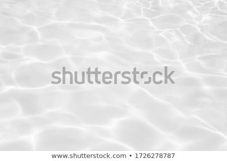 Ensolarado superfície da água sol reflexão ao ar livre natureza Foto stock © simply