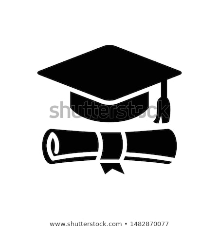 diploma degree stock photo © get4net