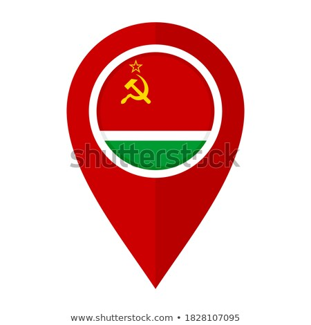 Lithuanian Soviet Republic stock photo © perysty