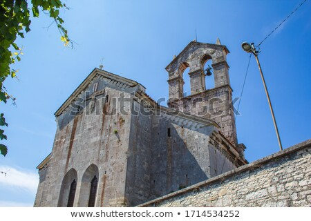 vecchio · tradizionale · casa · frazione · Grecia - foto d'archivio © sophie_mcaulay