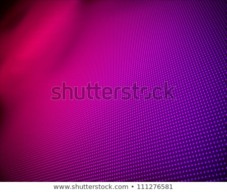 Background of multiple purple dots fading to magenta Stock photo © wavebreak_media