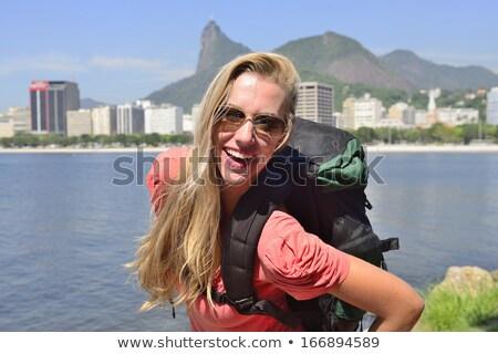 praia · Brasil · paraíso - foto stock © swimnews