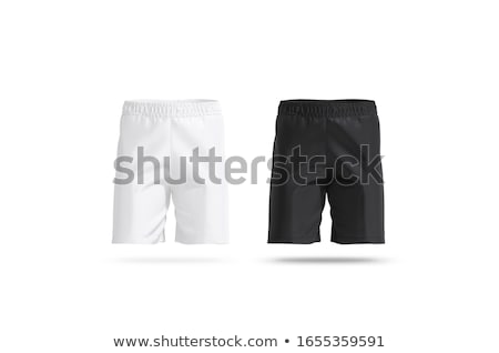 3d boxer stock photo © kirill_m