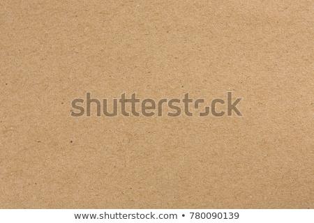 reciclado · papel · desenho · animado · superfície · textura · fechado - foto stock © theseamuss