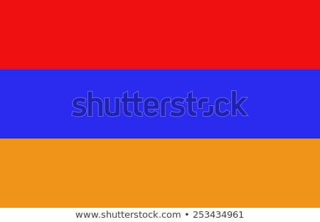 цветы Армения набор различный карта Сток-фото © perysty