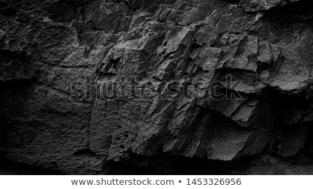 huge limestone cliffs stock photo © smithore