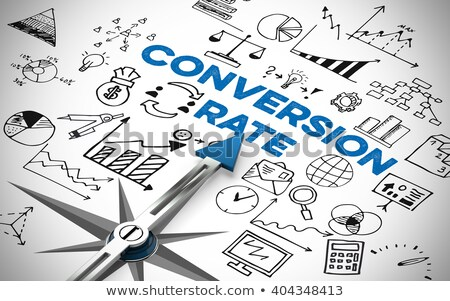 Conversion Optimization 3D Illustration. Stock photo © tashatuvango