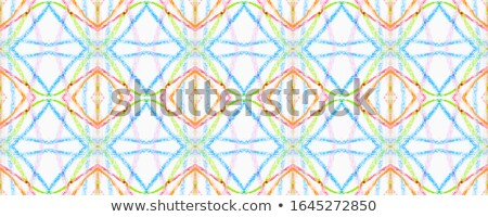 Grunge image with sky and wicker motifs Stock photo © Taigi