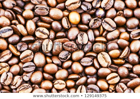 кофе другой ничего продовольствие Сток-фото © justinb