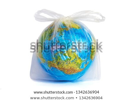 polyethylene packaging is prohibited Stock photo © romvo