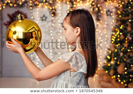 family preparing fancy-dress ball Stock photo © photography33