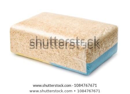 hout · bouw · natuur · achtergrond · boord - stockfoto © hofmeester