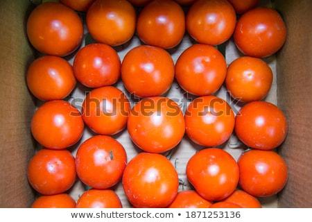 Fraîches brut légumes fruits ingrédients saine Photo stock © Illia