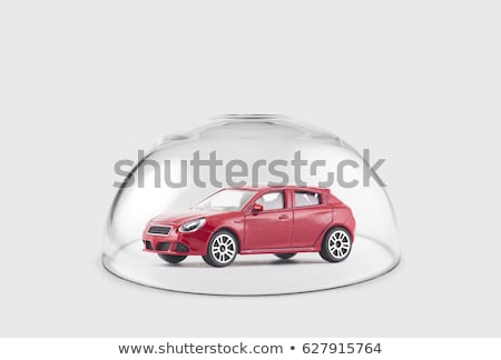 protected car stock photo © cteconsulting
