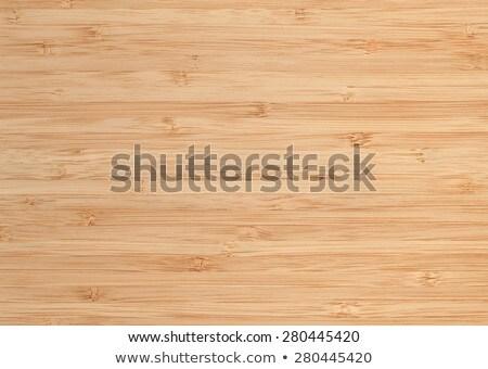 Bois structure bambou échantillon texture bois Photo stock © bendzhik