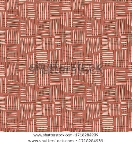 Naadloos doek hoog papier Stockfoto © REDPIXEL