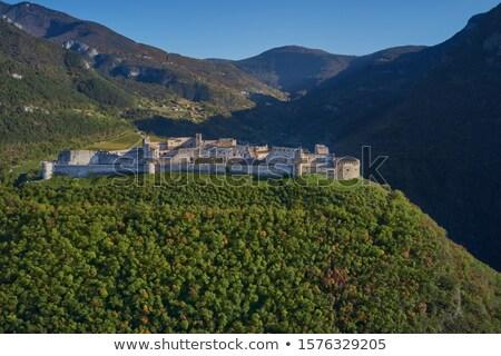 Castel Beseno  Stock photo © LianeM
