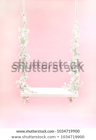Pretty pastel rose colored wooden background Stock photo © ozgur