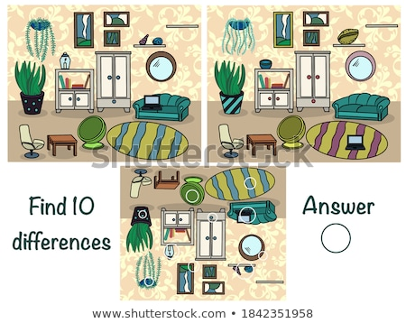 Set of different backgrounds Stock photo © bluering