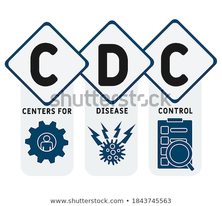 US Disease Control Stock photo © Lightsource