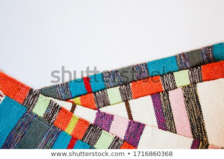 Red wattled mat Stock photo © Paha_L