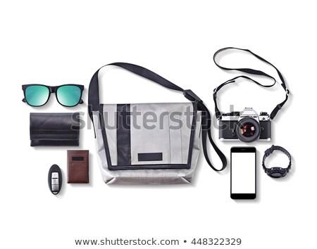 collage of discount keys stock photo © fuzzbones0