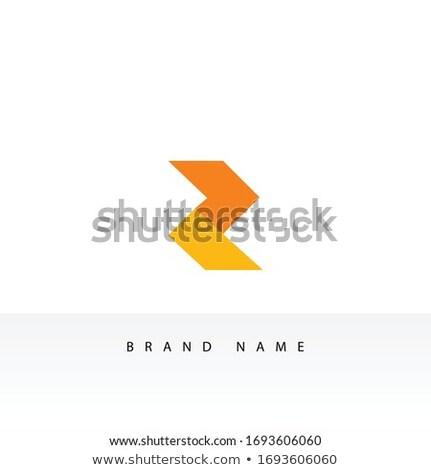 сценария · линия · икона · вектора · изолированный · белый - Сток-фото © rastudio