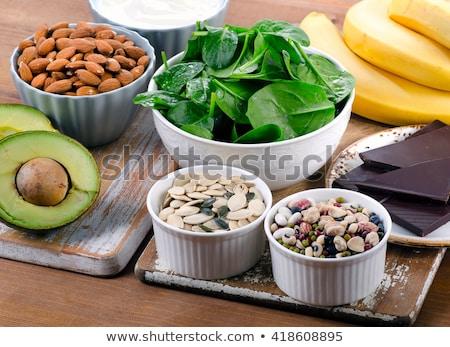食品 木製 食品 葉 健康 ストックフォト © Alex9500
